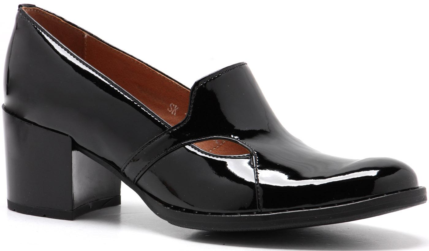 e4ea9021 Półbuty LAMANTI-137 - obuwie - sklep internetowy HitObuwie.pl